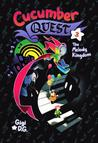 The Melody Kingdom (Cucumber Quest, #3)