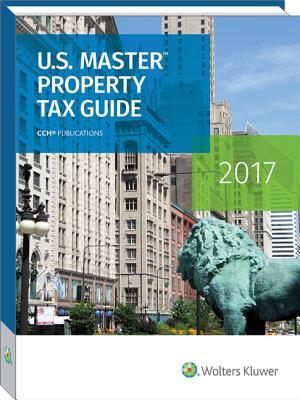 U.S. Master Property Tax Guide (2017)