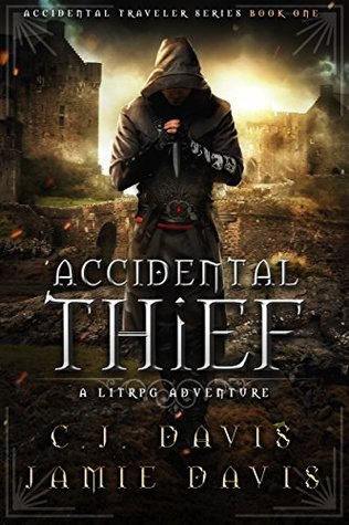 Accidental Thief cover
