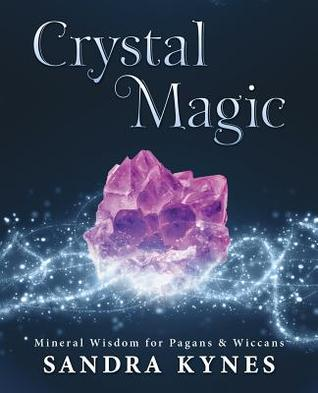 Image result for crystal magic by sandra kynes