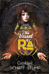 The Vessel of Ra by Catherine Schaff-Stump