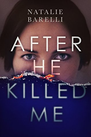 After He Killed Me (Emma Fern, #2)