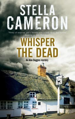 Whisper the Dead: A Cotsworld Village Mystery
