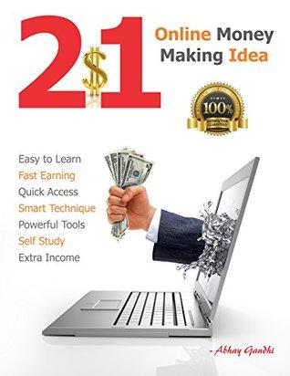 21 Online Money Making Idea: Online Money (01)