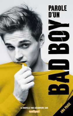 Parole D'Un Bad Boy