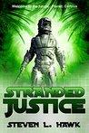 Stranded Justice (Justice trilogy, #2)