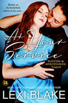 At Your Service (Masters and Mercenaries, #14.5; Topped, #4) by Lexi Blake
