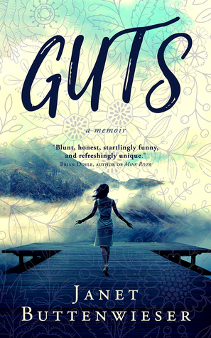 What is the book guts about