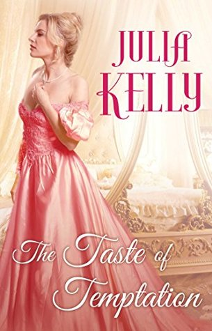 The Taste of Temptation (The Matchmaker of Edinburgh, #2)