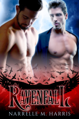 Ravenfall by Narrelle M. Harris