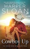 Cowboy Up (Coming Home, #3)