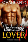 Undeniable Lover, Warriors of Lemuria book #4