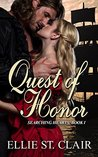 Quest of Honor (Searching Hearts, #1)