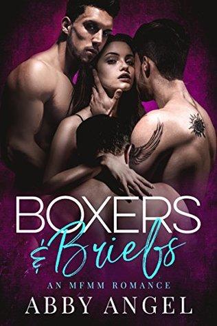 Boxers & Briefs: An MFMM Romance