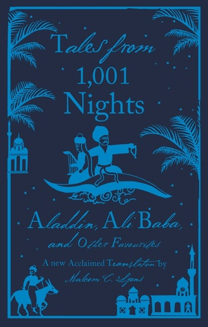Tales from 1,001 Nights