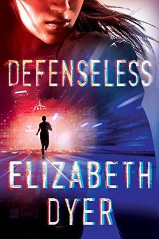 Defenseless (Somerton Security #1)