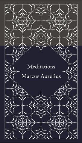Meditations—Marcus Aurelius