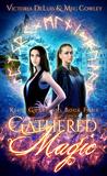 Gathered Magic (Relic Guardians, #4)