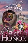 Heart of Honor (Knights of Honor, #5)