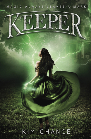 Image result for keeper by kim chance