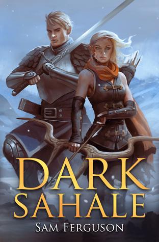 Dark Sahale by Sam Ferguson