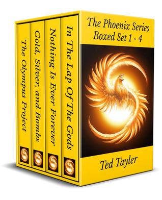 The Phoenix Series: Books 1-4