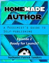 HomeMade Author by Nathaniel Patrick Sanders