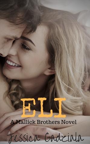 Eli by Jessica Gadziala