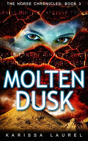 Molten Dusk (The Norse Chronicles #3)
