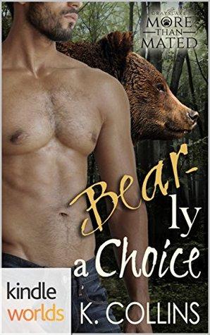 Bear-ly a Choice