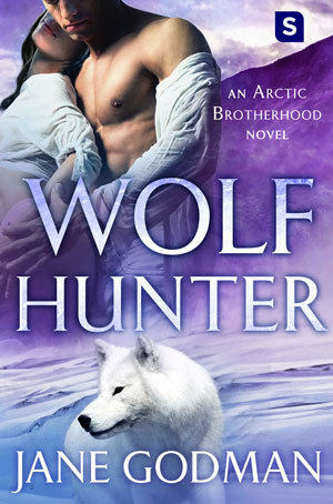 Wolf Hunter (Arctic Brotherhood, #5)