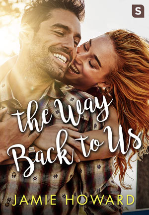 The Way Back to Us (Love Unplugged, #3)