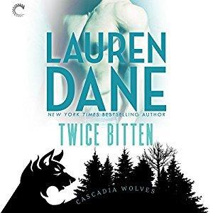 Twice Bitten by Lauren Dane