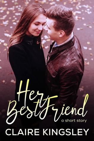 Her Best Friend (Book Boyfriends, #3.5)