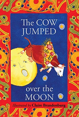 The Cow Jumped over the Moon (Xist Childrens Books)