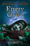 The Empty Grave (Lockwood & Co. #5)