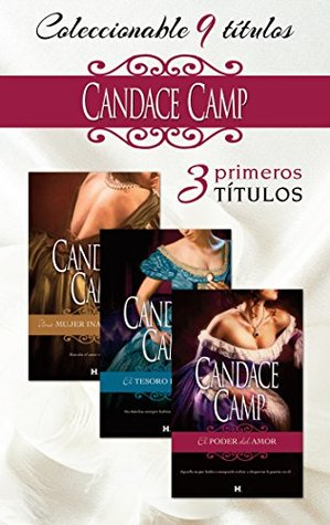 Pack Candace Camp