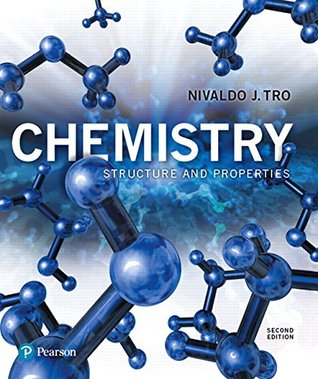 Chemistry: Structure and Properties Plus Mastering Chemistry with Pearson eText -- Access Card Package