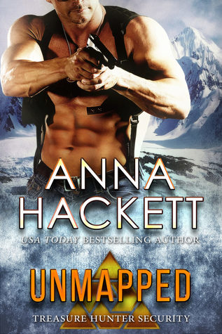 Unmapped (Treasure Hunter Security, #6)