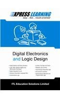 Express Learning - Digital Electronics and Logic Design, 1e
