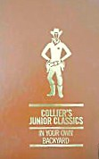 In Your Own Backyard (Collier's Junior Classics: The Young Folks Shelf of Books, Volume 5)