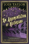 An Argumentation of Historians (The Chronicles of St Mary&