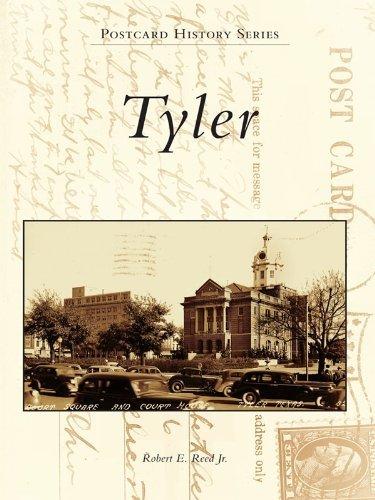 Tyler (Postcard History Series)