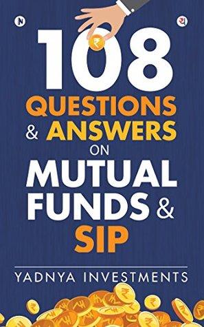 Descarga fácil del libro en inglés 108 Questions & Answers on Mutual Funds & SIP