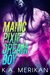 Manic Pixie Dream Boy (The Underdogs, #1)