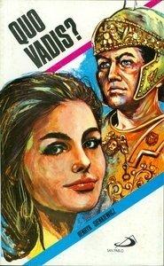 Quo Vadis ? Spanish Edition - En Español