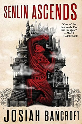 Senlin Ascends (The Books of Babel, #1)
