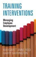 Training Interventions