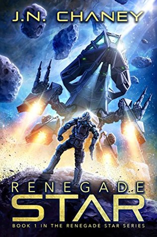 Renegade Star by J.N. Chaney
