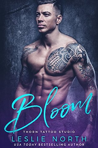 Bloom by Leslie North
